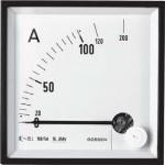 Đồng hồ Ampe1