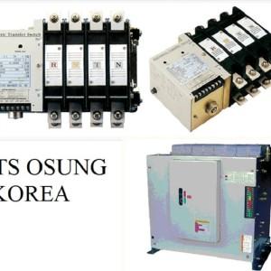 ATS - Osung