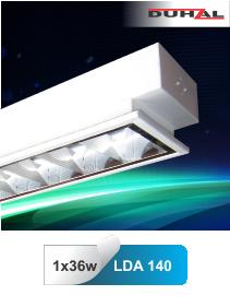 LDA 140