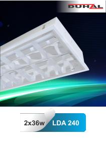 LDA 240