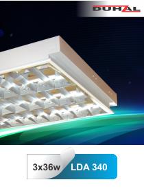 LDA 420